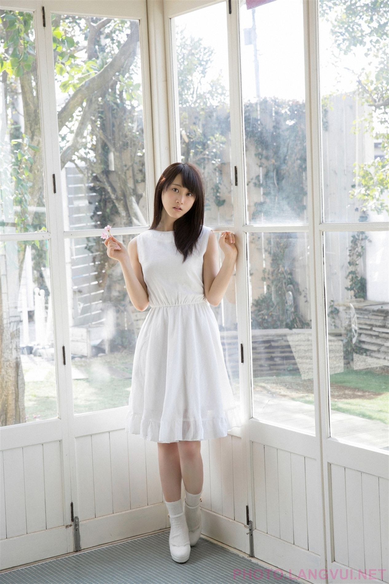 YS WEB VOL 645 Rena Matsui