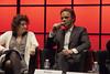 Laurence Benhamou et Nicolas Charbonneau - Quatre chaînes d'info, est-ce trop ?