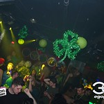 3.17 Detention / RuPlay Thursdays/ St. Patricks Day