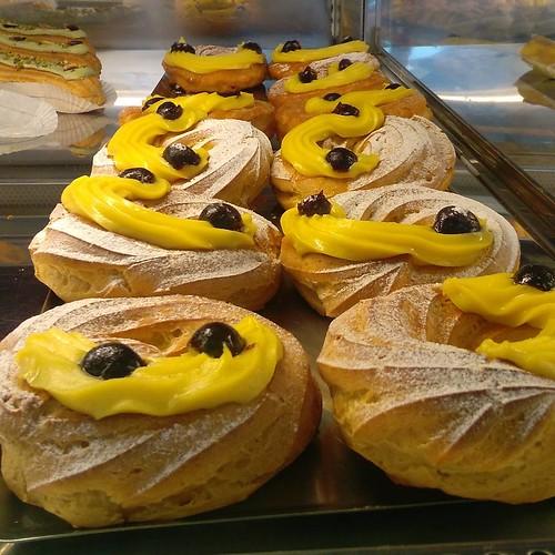 #Zeppole #Basilicata #foodporn #goodmorning #italia #bontà #sweet #buonadomenica