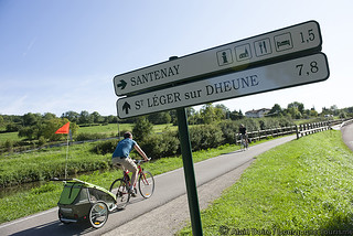 CRT Burgundy Tourism