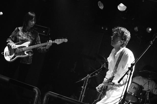 TOWNZEN live at Outbreak, Tokyo, 27 Mar 2016 -00171