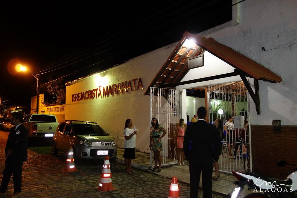 CULTO - RIO LARGO