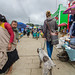 Kim and Sophie wander Chamula Market