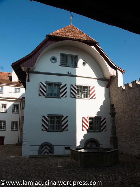 CH-5106 Veltheim- Schloss 2016 03 10_0438
