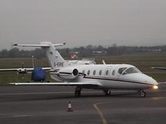 G-ERIE Beechjet 400 Platinum Executive Aviation LLP