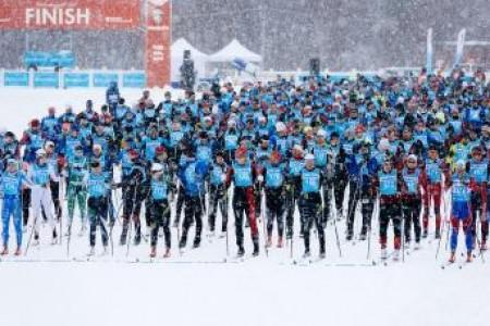 A je tu finále Visma Ski Classics 2015-2016