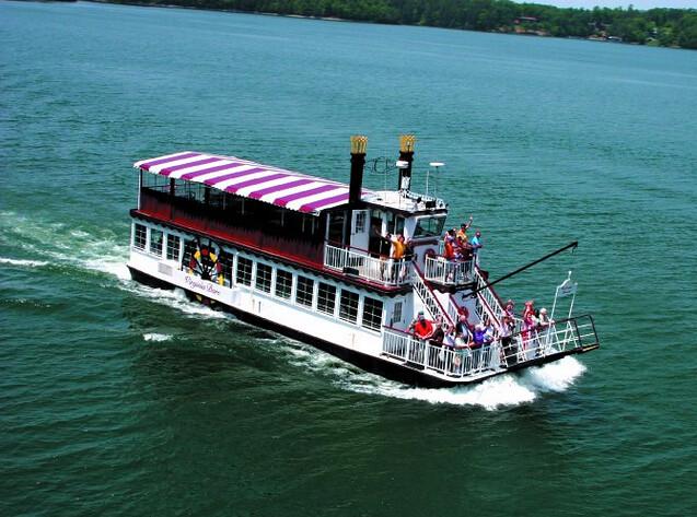 Virginia Dare Cruises