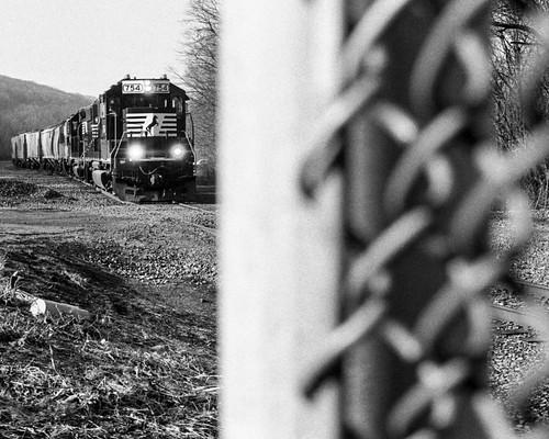 754 (Tyrone Station 4)