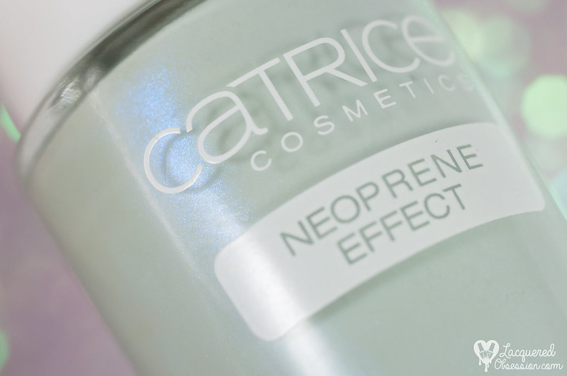 Catrice - Bold Softness Satin Matt Nail Lacquer