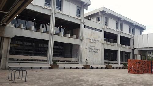 Facultat de Ciències Polítiques i de Sociologia, i d'Economia i Empresa, de la UAB