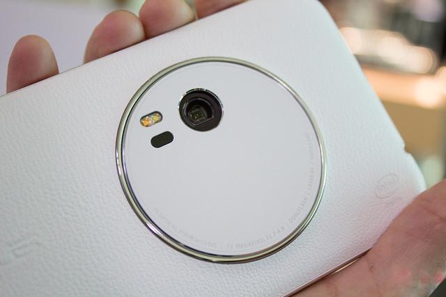 Sự đổi mới của Zenfone qua từng thế hệ - Tiếp bước để phát triển tương lai - 120581