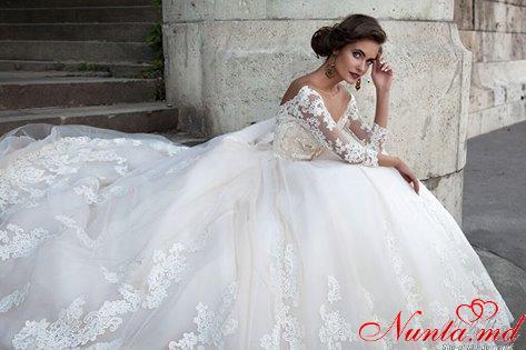 Salon de Mariaj Cocos-Tot luxul și eleganța modei de nuntă într-un singur loc! > 23.04.2016 - REDUCERI DE PAȘTI la modele selectate!