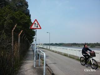 CircleG 遊記 元朗 南生圍 散步 生態遊 一天遊 香港 (34)