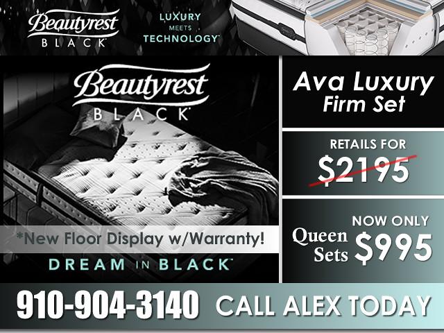 Ava Luxury 640 Updated May2016