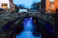 Canal Glow