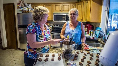 Baking Christmas Cookies-002