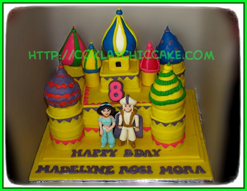 Cake Aladin
