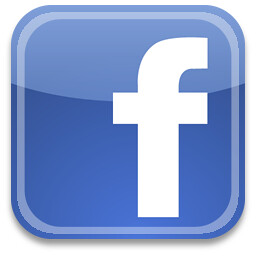 Copyriht free Facebook-logo-png-for Virginia State Parks