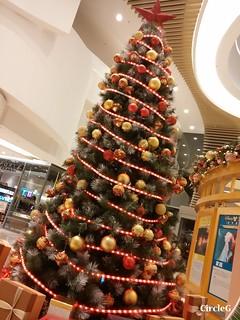 將軍澳 POPCORN TSANGKWANO HONGONG 2015 CIRCLEG 聖誕裝飾 (3)