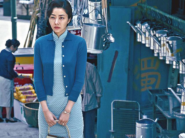 Lynn Hung Ip Man 3