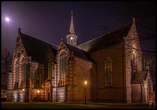 Moonlight Shadow,......Heusden@FTW