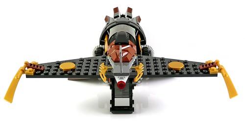 LEGO Ninjago 70747 Boulder Blaster 13