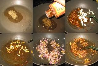 mustard leaves fry1