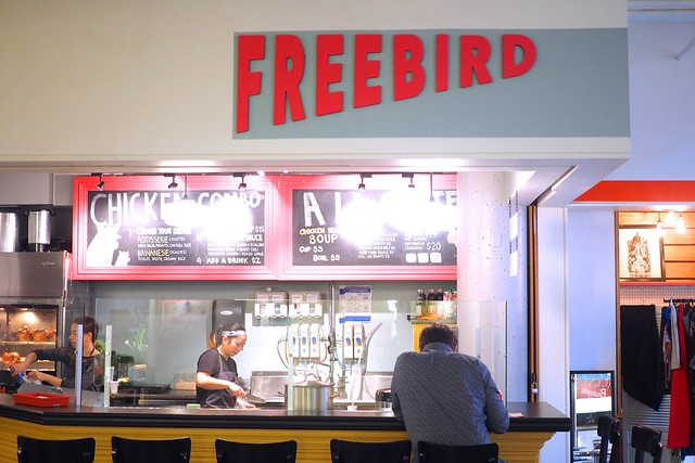 Freebird Chicken Shack | River Market, New Westminster Quay
