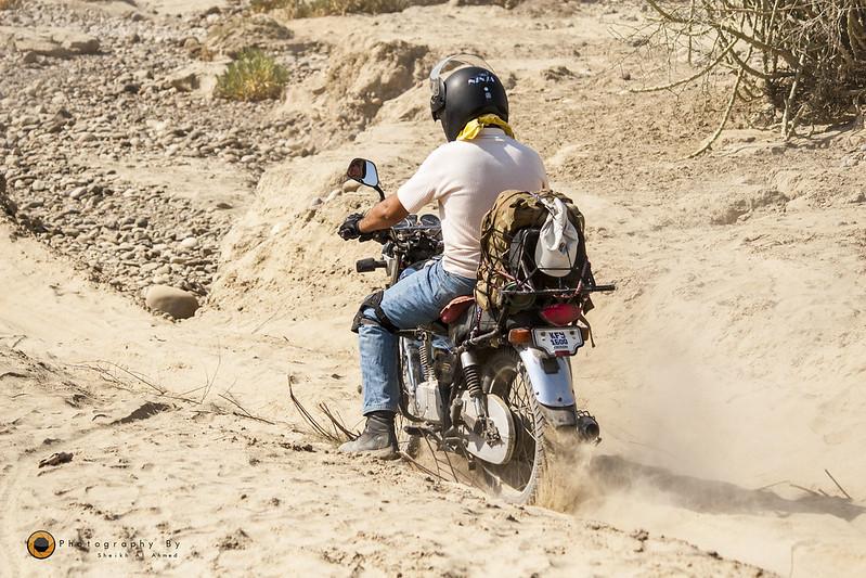 Trip to Cave City (Gondhrani) & Shirin Farhad Shrine (Awaran Road) on Bikes - 24142945726 524a7efbb7 c
