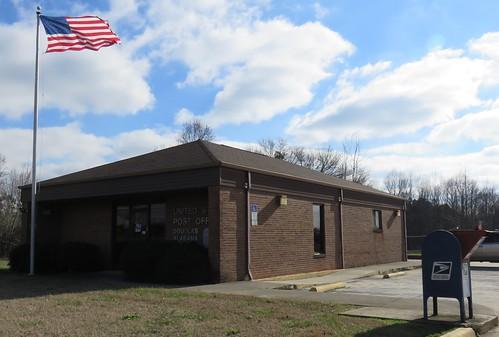 Post Office 35964 (Douglas, Alabama)