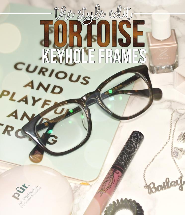 style edit firmoo keyhole frames style #NTD59605 (1)