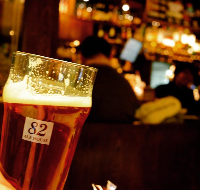 #beer #pub #ビール #パブ