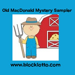 Join the Old MacDonald Mystery Sampler Quilt-Along