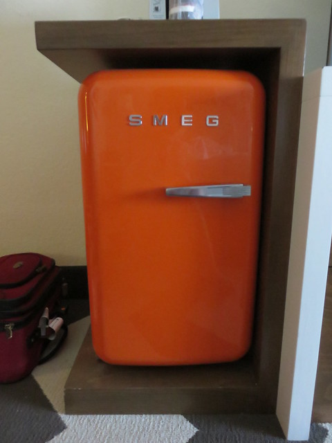 Smeg by Christopher Erickson