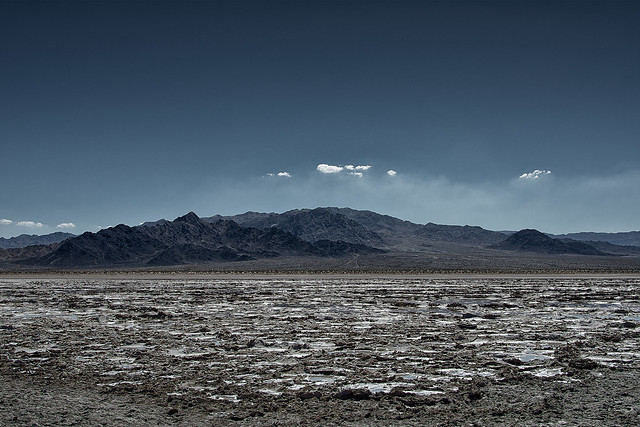 bristol dry lake, ca. 2014.