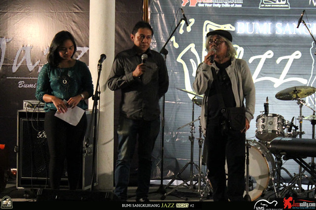 Bumi Sangkuriang Jazz Night 2 - Tidbits (5)