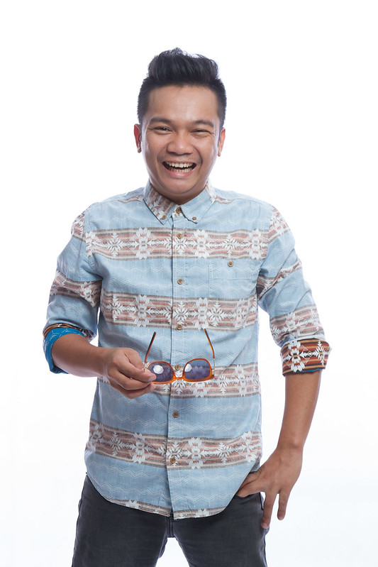 Era FM Sabah announcer