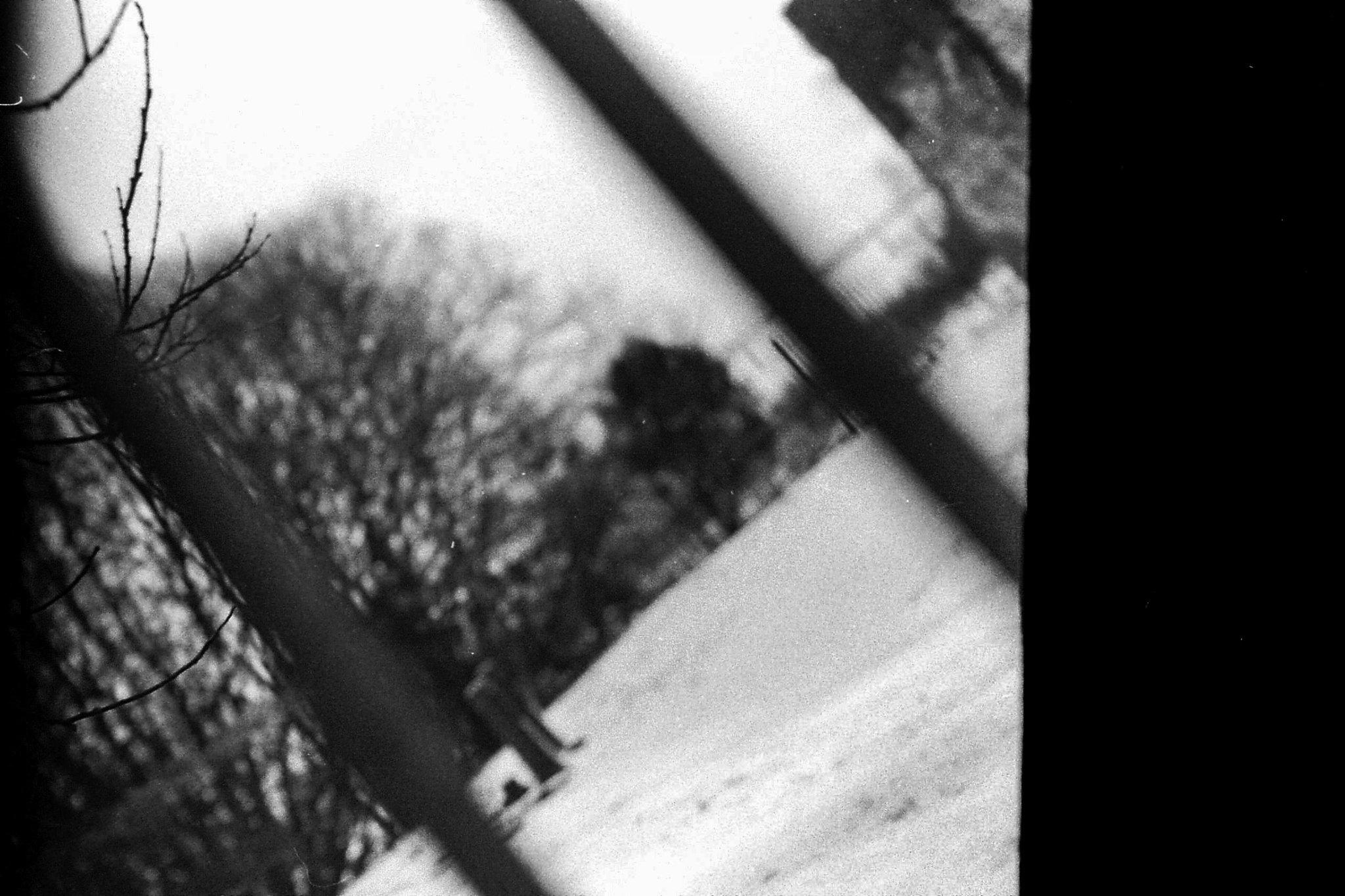 last piece of film