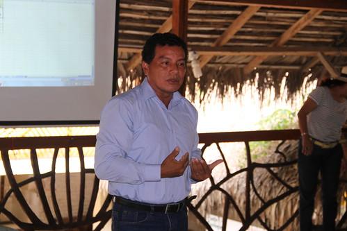 GPM y GADM Santa Ana coordinan trabajos para el 2016