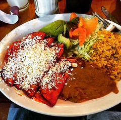Enchiladas #xraytech #conference #lunch