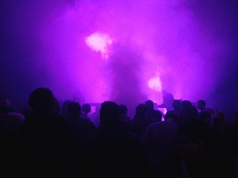cxema techno party kiev rave