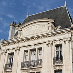 Amiens - Former Caisse Lecuyer