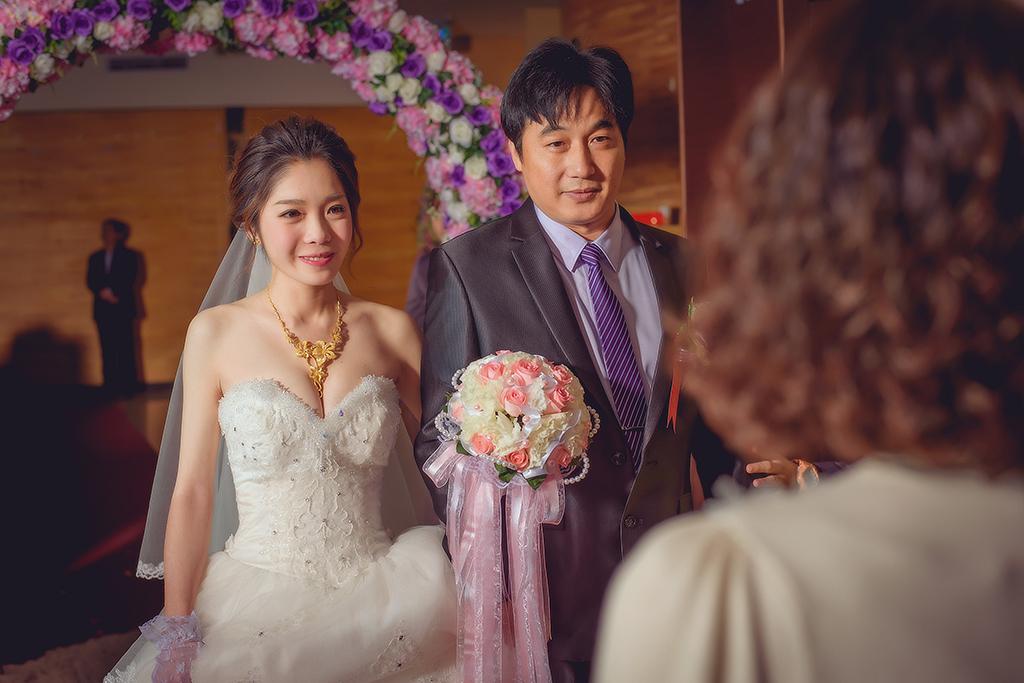 20151230后里東達婚宴會館婚禮記錄 (698)