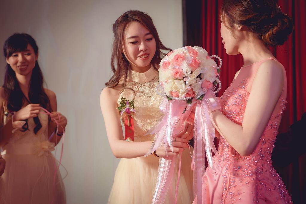 20151230后里東達婚宴會館婚禮記錄 (806)