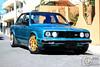 BMW E30 1985