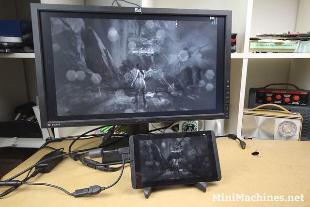 Tomb Raider Nvidia GeForce Now