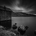 The Old Boathouse by Richard Walker Photography