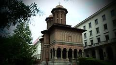 Biserica Kretzulescu/Crețulescu - Calea Victoriei