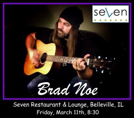 Brad Noe 3-11-16